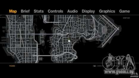 The real Poster Mod für GTA 4 weiter Screenshot