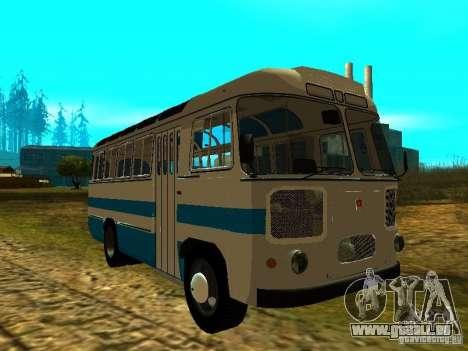 GROOVE-672.60 Version für GTA San Andreas