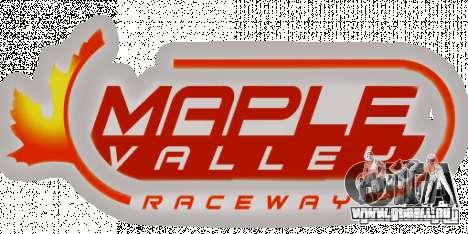Maple Valley Raceway pour GTA 4