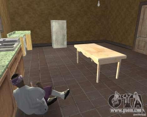 Revitaliser la drogue den v1.0 pour GTA San Andreas cinquième écran