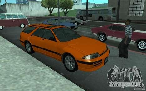 Schicht von GTA IV für GTA San Andreas