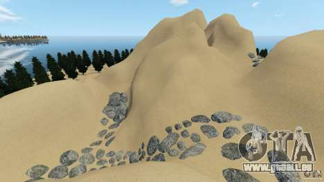GTA IV sandzzz für GTA 4 sechsten Screenshot