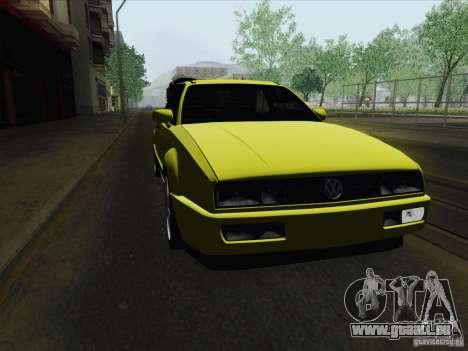 Volkswagen Corrado 1995 pour GTA San Andreas
