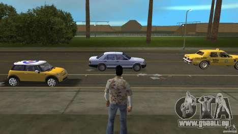 Hemd mit Longsleeve GTA Vice City pour la deuxième capture d'écran