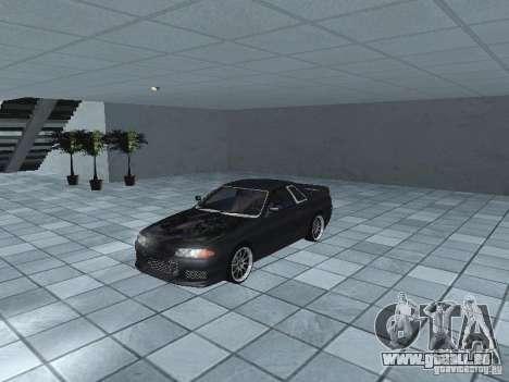 Nissan Skyline R32 Tuned für GTA San Andreas