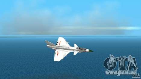 J-10 pour GTA Vice City