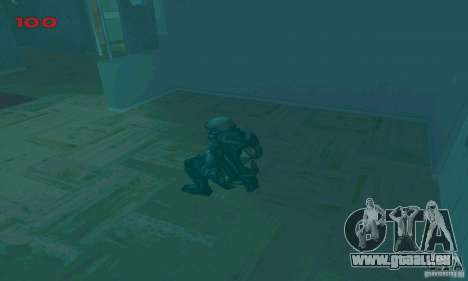 Sceau de Ambrelly pour GTA San Andreas dixième écran
