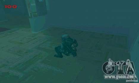 Siegel der Ambrelly für GTA San Andreas zehnten Screenshot