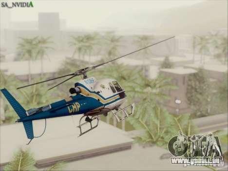 SA_Nvidia Beta für GTA San Andreas dritten Screenshot
