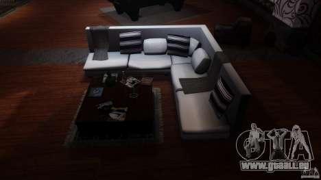 Playboy X New House Textures für GTA 4 fünften Screenshot