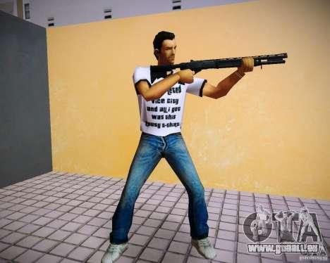 Pak de GTA 4 the Lost and Damned GTA Vice City pour la deuxième capture d'écran