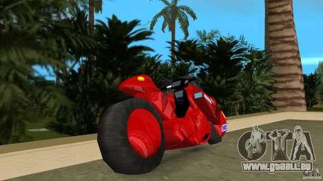 KANEDA für GTA Vice City zurück linke Ansicht