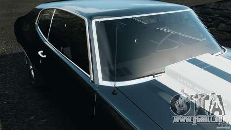 Chevrolet Chevelle SS 1970 v1.0 pour GTA 4