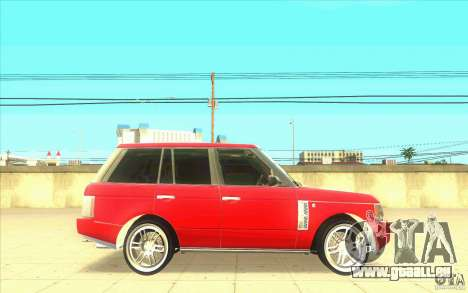 Arfy Wheel Pack 2 für GTA San Andreas her Screenshot