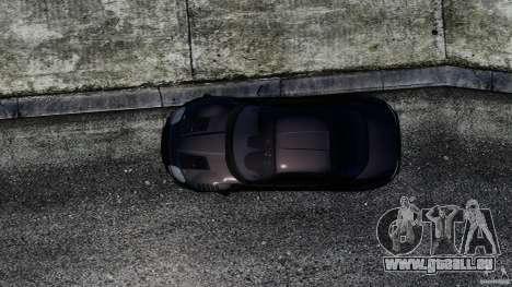 Mitsubishi FTO pour GTA 4 est un droit
