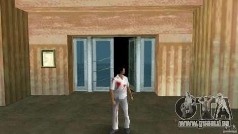 Blood Psycho pour GTA Vice City