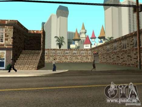 New Transfender: CTO pour GTA San Andreas