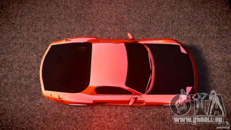 Mazda RX-7 ProStreet Style für GTA 4 rechte Ansicht
