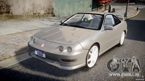 Acura Integra Type-R pour GTA 4