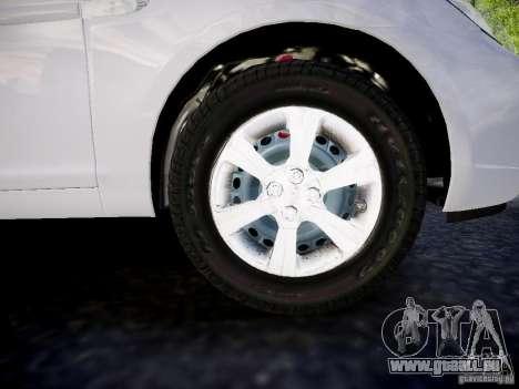 Hyundai Accent Era für GTA 4 rechte Ansicht