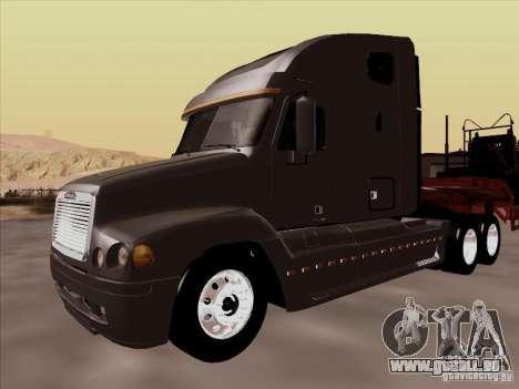 Freightliner Century ST für GTA San Andreas