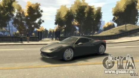 Michelin Racing Tires pour GTA 4 secondes d'écran