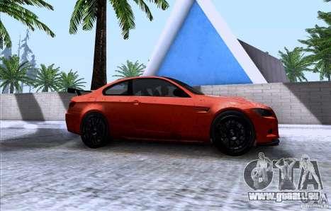 HQ Realistic World pour GTA San Andreas septième écran