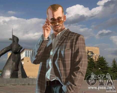 Écrans de chargement ville Stavropol pour GTA 4 septième écran