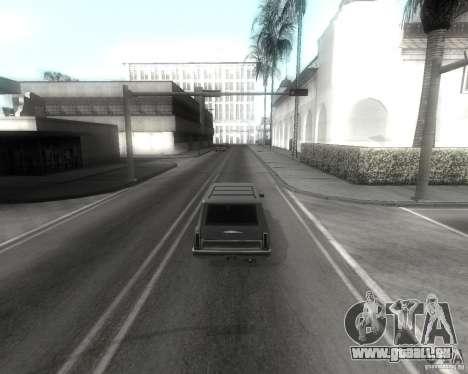 GTA SA - Black and White für GTA San Andreas fünften Screenshot