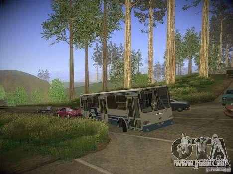 LIAZ-5256.26 v. 2.1 für GTA San Andreas