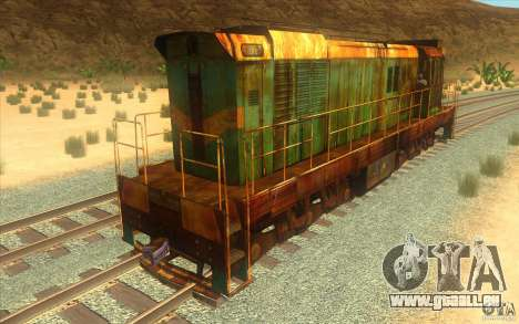 Chme3-5792 v2 pour GTA San Andreas