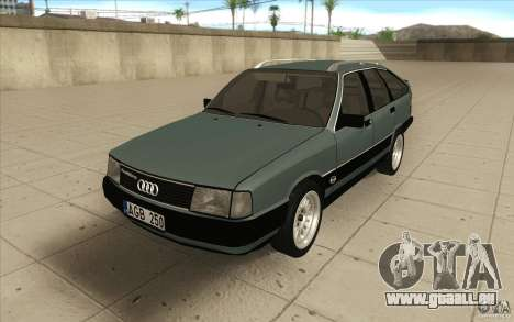 Audi 100 Avant Quattro pour GTA San Andreas