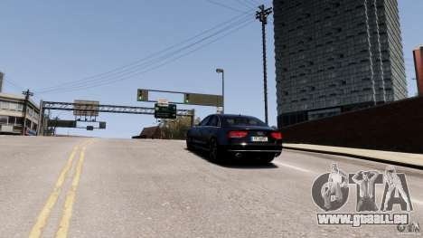 Low End PC ENB By batter für GTA 4 neunten Screenshot