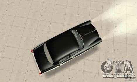 GAZ-21 Volga für GTA San Andreas rechten Ansicht