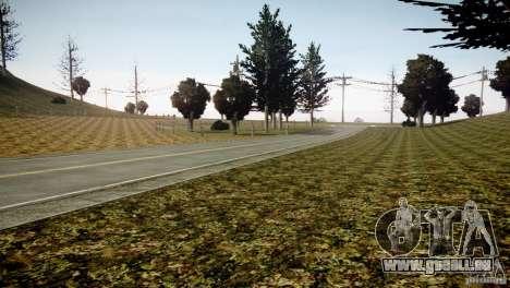 GhostPeakMountain für GTA 4 weiter Screenshot
