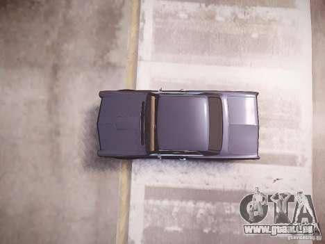Pontiac GTO 1965 Custom discks pack 3 für GTA 4 rechte Ansicht