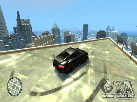 Ruf Rt 12 Final pour GTA 4 est un droit