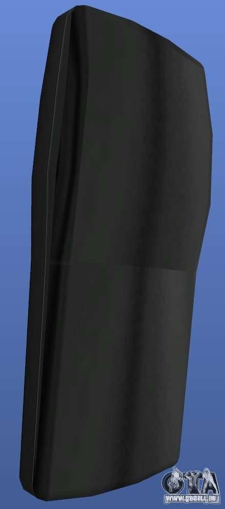 Handy Nr. Name-Handy für GTA 4 Sekunden Bildschirm