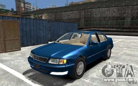 Infiniti I30 A32 Kouki für GTA 4