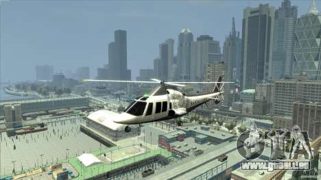 TboGT Swift pour GTA 4