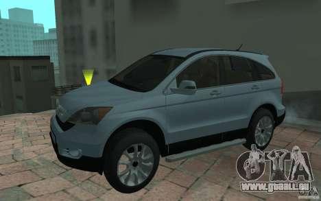 Honda CR-V für GTA San Andreas