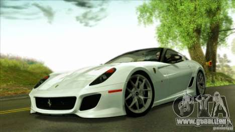 SA_New graphique HQ pour GTA San Andreas sixième écran
