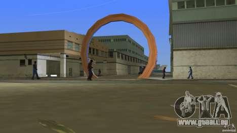 Stunt Dock V2.0 GTA Vice City pour la deuxième capture d'écran
