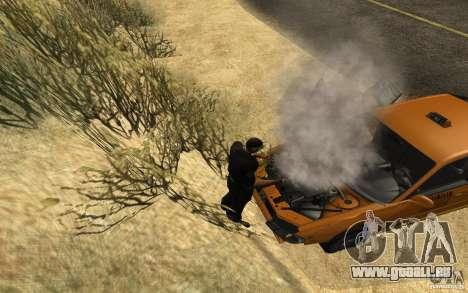 Fix Auto comme dans Mafia 2 (v1.2) pour GTA San Andreas