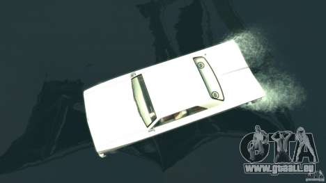 Voodoo Boat für GTA 4 Seitenansicht