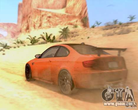 SA_NGGE ENBSeries pour GTA San Andreas septième écran