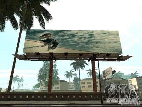 Obnovlënyj Krankenhaus von Los Santos v. 2.0 für GTA San Andreas zehnten Screenshot