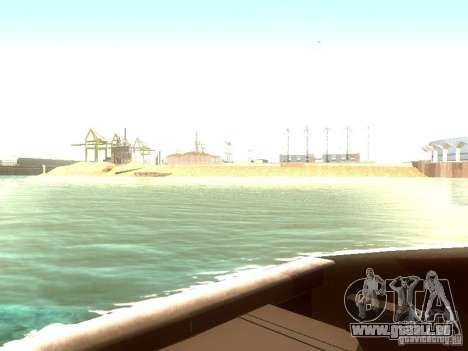 Neue Enb Serie 2011 für GTA San Andreas