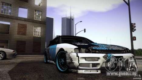 Nissan Silvia S14 NoNgrata pour GTA San Andreas