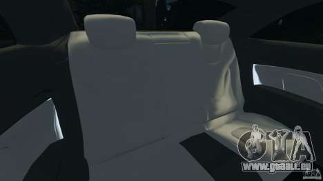 Audi S5 pour GTA 4 est un côté